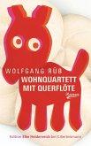 Wohnquartett mit Querflöte (eBook, ePUB)