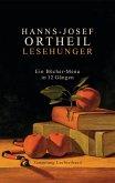 Lesehunger (eBook, ePUB)