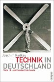 Technik in Deutschland (eBook, PDF)