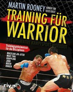 Training für Warrior (eBook, PDF) - Rooney, Martin