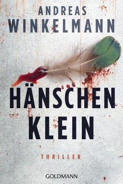 Hänschen klein (eBook, ePUB) - Winkelmann, Andreas