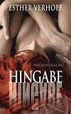 Hingabe (eBook, ePUB)