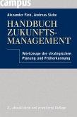 Handbuch Zukunftsmanagement (eBook, PDF)