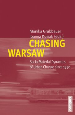 Chasing Warsaw (eBook, PDF)