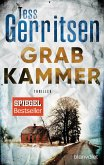 Grabkammer / Jane Rizzoli Bd.7 (eBook, ePUB)