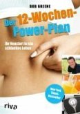 Der 12-Wochen-Power-Plan (eBook, PDF)