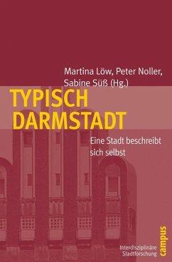 Typisch Darmstadt (eBook, PDF)