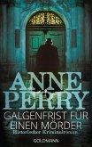 Galgenfrist für einen Mörder / Inspector Monk Bd.16 (eBook, ePUB)