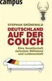 Deutschland auf der Couch (eBook, ePUB)
