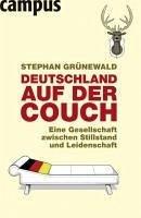 Deutschland auf der Couch (eBook, ePUB) - Grünewald, Stephan