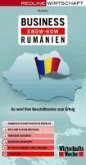 Business Know-how Rumänien (eBook, PDF)