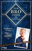 Der Bro Code für unterwegs (eBook, PDF)