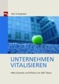 Unternehmen vitalisieren (eBook, PDF)