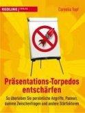 Präsentations-Torpedos entschärfen (eBook, ePUB)