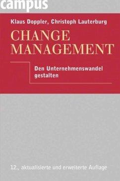 Change Management (eBook, PDF)