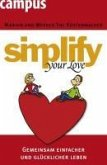 simplify your love (eBook, ePUB)