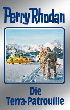 Die Terra-Patrouille / Perry Rhodan - Silberban...