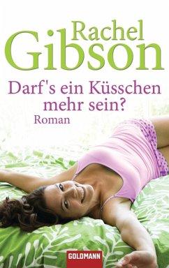 Darfs ein Kusschen mehr sein? / Girlfriends Bd.3