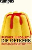 Die Oetkers (eBook, PDF)