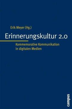 Erinnerungskultur 2.0 (eBook, PDF)