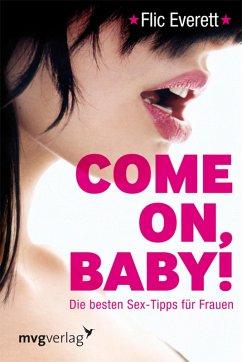 Come on, Baby! (eBook, ePUB) - Everett, Flic