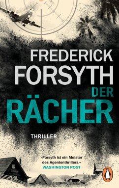 Der Rächer (eBook, ePUB) - Forsyth, Frederick