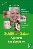 Schüßler-Salze - Spuren im Gesicht (eBook, ePUB)
