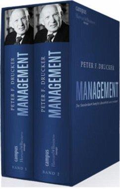 Management (eBook, PDF) - Drucker, Peter