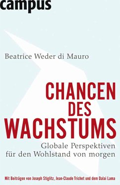 Chancen des Wachstums (eBook, PDF)