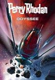 Perry Rhodan: Odyssee (Sammelband) / Perry Rhodan - Taschenbuch Bd.2 (eBook, ePUB)