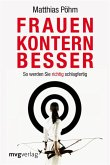 Frauen kontern besser (eBook, PDF)