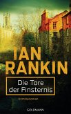 Die Tore der Finsternis / Inspektor Rebus Bd.13 (eBook, ePUB)