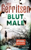 Blutmale / Jane Rizzoli Bd.6 (eBook, ePUB)