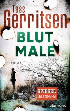 Blutmale / Jane Rizzoli Bd.6 (eBook, ePUB) - Gerritsen, Tess