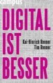 DIGITAL IST BESSER (eBook, PDF)