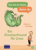 Ein Drachenfreund für Linus / Erst ich ein Stück, dann du Bd.1 (eBook, ePUB)