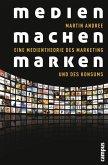 Medien machen Marken (eBook, PDF)
