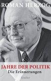 Jahre der Politik (eBook, ePUB)