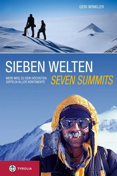 sieben welten seven summits ebook epub von geri winkler portofrei bei b. Black Bedroom Furniture Sets. Home Design Ideas