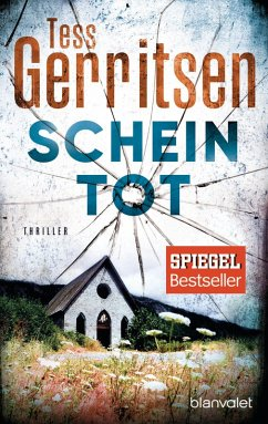 Scheintot / Jane Rizzoli Bd.5 (eBook, ePUB) - Gerritsen, Tess