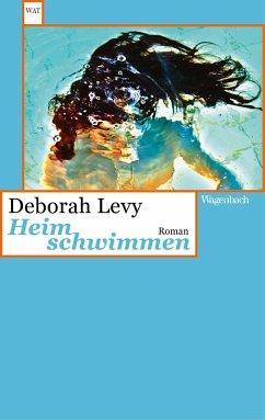 Heim schwimmen (eBook, ePUB) - Levy, Deborah