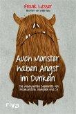Auch Monster haben Angst im Dunkeln (eBook, ePUB)