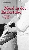 Mord in der Backstube (eBook, ePUB)