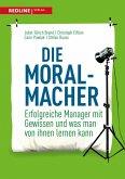 Die Moral-Macher (eBook, ePUB)