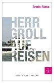 Herr Groll auf Reisen (eBook, ePUB)