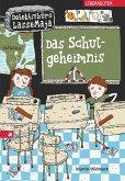 Das Schulgeheimnis / Detektivbüro LasseMaja Bd.1 (eBook, ePUB)