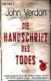 Die Handschrift des Todes / Dave Gurney Bd.1 (eBook, ePUB)
