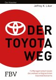 Der Toyota Weg (eBook, PDF)