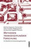 Methoden transdisziplinärer Forschung (eBook, PDF)