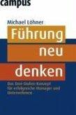 Führung neu denken (eBook, PDF)